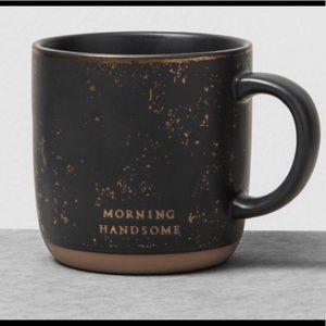 New Hearth and Hand Morning Handsome Coffee Mug